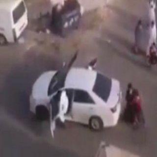 مُحافظة #جدة تكشف مُلابسات مقطع فيديو اختطاف طالب