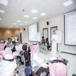 #جامعة_القصيم تختتم البرنامج التدريبي لإعداد أعضاء هيئة التدريس الجدد
