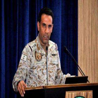 المالكي : لدينا أدلة على تورّط إيران في الأعمال التخريبية بالمنطقة