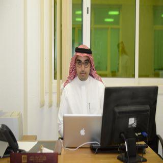 أستاذ بـ #جامعة_الملك_خالد يحقق إنجازًا علميًّا متقدمًا لتشخيص وعلاج أمراض السرطان