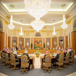 مجلس الوزراء يوافق على تمديد فترة المجالس البلدية الحالية لمدة عامين