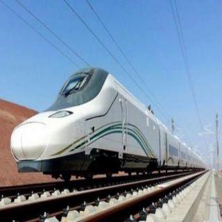 #وزارة_النقل تُحدد (30) يوماً لعودة رحلات قطار الحرمين