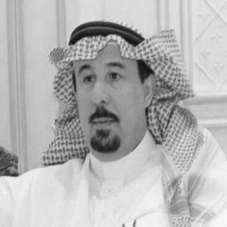 الشيخ صالح العلي الدخيل الله في ذمة الله
