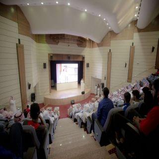 جامعة القصيم تُقيم ندوة بمناسبة اليوم العالمي للمعلم تحت شعار «معلم مهني.. لتعليم متميز»