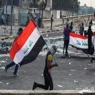 """قيادات عسكرية عراقية تعترف باستخدام """"القوة المفرطة"""" تجاه المتظاهرين"""