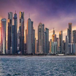 سقطة جديدة للإعلام #القطري نقل أخبار كاذبة من حساب مزوّر