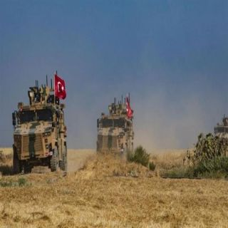 وسط تحذيرات أمريكية وأوروبية #تركيا تستعد لإجتياح شمال #سوريا