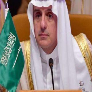 """ماذا قال وزير الدولة عادل الجبير  عن زيارة """"بوتين"""" للسعودية"""