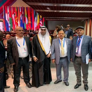 رئيس البرلمان العربي يدعو برلمانات العالم الاعتراف بدولة فلسطين