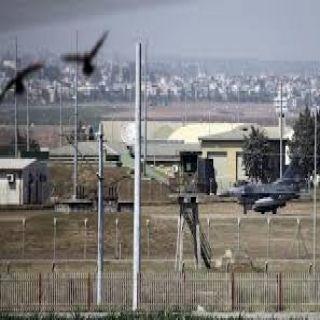 50 قنبلة نووية أمريكية رهينة لدى اردوغان بقاعدة إنجرليك