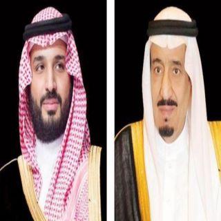 خادم الحرمين وولي العهد يعزيان أسرة الشيخ صالح العلي الدخيل الله بالبكيرية