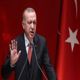 أردوغان في عين العاصفة جرائم حرب شمال سوريا وهجمات بالفوسفور