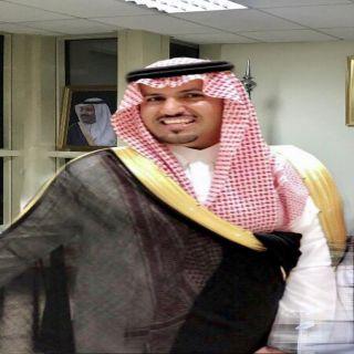 السبيعي للمرتبة الثانية عشر بمكتب سمو أمير #الباحة