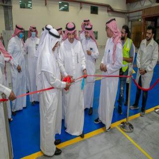 """تدشين خطوط إنتاج جديدة من شركة """"ميمف"""" للصناعات الكهربائية"""