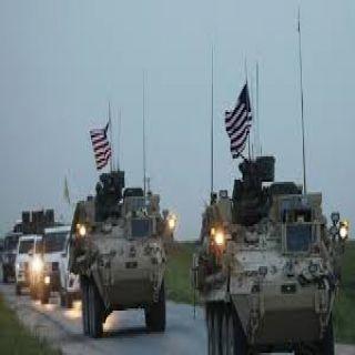 الولايات المتحدة تعزز تواجدها في شرق #سوريا لحماية حقول النفط