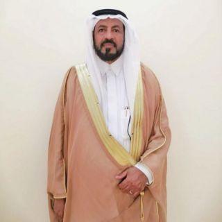 """""""محمد السيد"""" نائباً لقبيلة """"آل قايد"""" في محايل"""