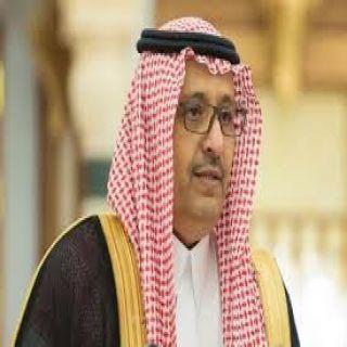 أمير #الباحة يوجه القطاع الخاص بالمشاركة في خدمة أسر شهداء الواجب