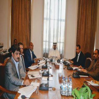 البرلمان العربي يُناقش رفع اسم السودان من قائمة الدول الراعية للإرهاب