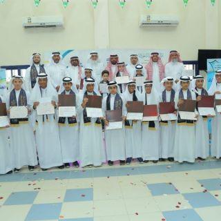 موهوبو #مكة يحتفون بقراءة 1000 كتاب