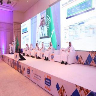 """#السعودية_للكهرباء"""" تُكرم شركائها من المقاولين والموردين المتميزين في منظومة التوليد."""
