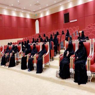 جمعية الثقافة والفنون بالشمالية تقيم ندوة ثقافية بعنوان الإرشاد السيبراني