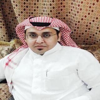 المُهندس إبراهيم الشهري إلى التاسعة ببلدية #بارق