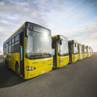 إخضاع الحافلات المدرسية للفحص الدوري بالإجازة الأسبوعية