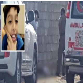 عم الطفل المتوفي بجوار المدرسة في أبو عريش يكشف عن تفاصيل جديدة