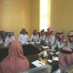 ماذا قدم المجلس البلدي في بارق وماهو دوره في إيصال الخدمات