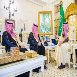 أمير منطقة القصيم يطلع على جهود شركة موبايلي بالمنطقة