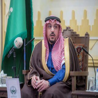 فيصل بن مشعل # الدرعية اكتسبت أهميتها التاريخية كونها نواة الدولة السعودية
