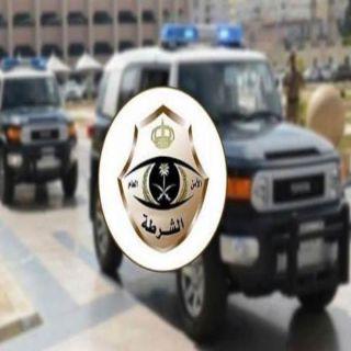 شرطة القصيم: القبض على مواطنة ظهرت في مقطع فيديو مُسيء للغير