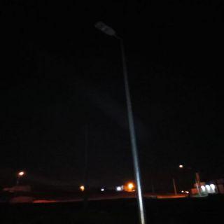 المجاردة : بالصور - قرى الطلاليع أعمدة شاهدة ومواطنين عامين ننتظر إطلاق التيار الكهربائي