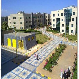 أكثر من 60 ألف طالب وطالبة يؤدون الاختبارات النهائية للفصل الأول ببجامعة الملك خالد