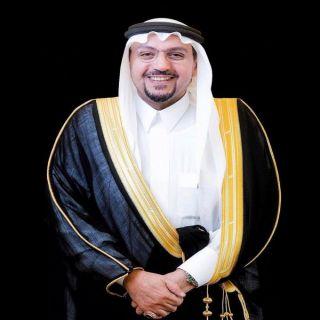 أمير القصيم يشكر القيادة على موافقتها بتحويل كليات الراجحي لجامعة أهلية