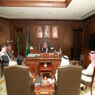 أمارة عسير تُعلن نتائج التحقيقات لحادثة التسمم ببحر أبو سكينة