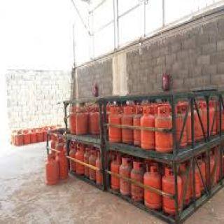 شركة الغاز والتصنيع الأهلية تنفي شائعة ارتفاع اسعار الغاز