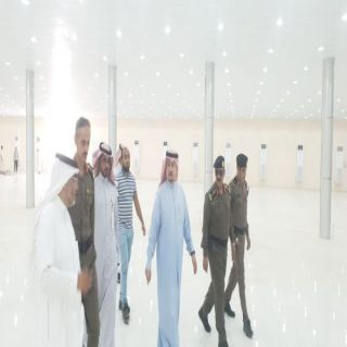 محافظ #المجاردة يُعلن الجمعة القادمة موعد انطلاق مهرجان المٌحافظة