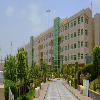 تقنية المعلومات بـ #جامعة_الملك_خالد تطلق منصة IT HUB