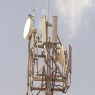 زوار #مهرجان_بارق_الشتوي يشتكون سوء خدمة الإتصال وضعف شبكة الإنترنت