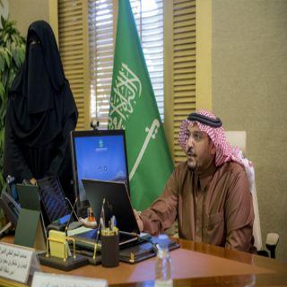 أمير منطقة القصيم يدشن انطلاق جائزة شقائق الرجال بالمنطقة