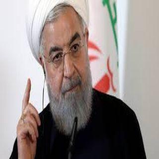 الرئيس الإيراني : نُخصب اليورانيوم بكميات أكبر مما كانت عليه الاتفاق النووي