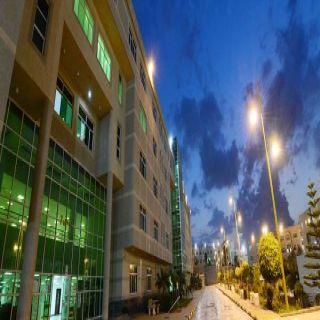 أكثر من 60 ألف طالب وطالبة يستأنفون دراسة الفصل الثاني بـ #جامعة_الملك_خالد