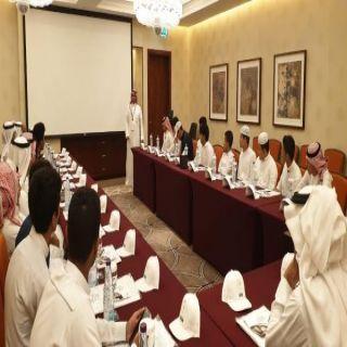 #تعليم_مكة يطلق 134 برنامجاً للنشاط يستهدف أكثر من 184 ألف طالب بـ 646 مدرسة