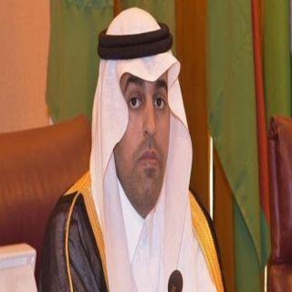 رئيس #البرلمان_العربي يُبلغ الأمم المتحده رفضه تدخل #تركيا في #ليبيا