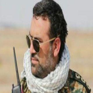 مجهولون يغتالون قائد بالحرس الثوري الإيراني أمام منزله