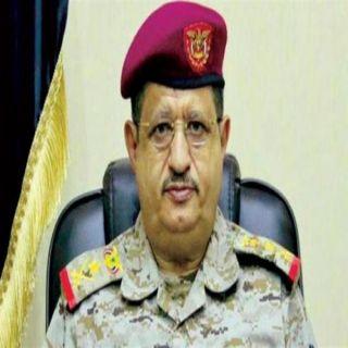 وزيلا الدفاع اليمني معركة تحرير #صنعاء خيار لارجعة فيه