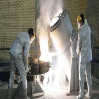 إيران تُهدد قادرون على تخصيب اليورانيوم في أي سنة