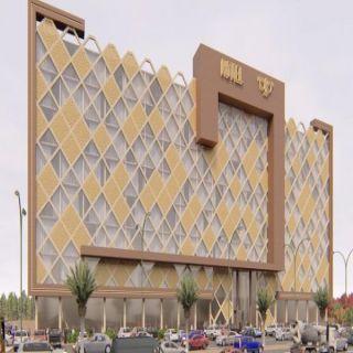 رجل الأعمال السبيعي يتبرع بإنشاء فندق 5 نجوم لخدمة مهرجان الإبل بقلب الصحراء