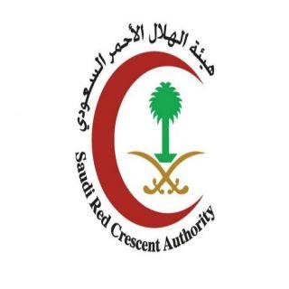 الهلال الأحمر :وفاة 3 وإصابة 3 في حادث تصادم بـ #عرعر